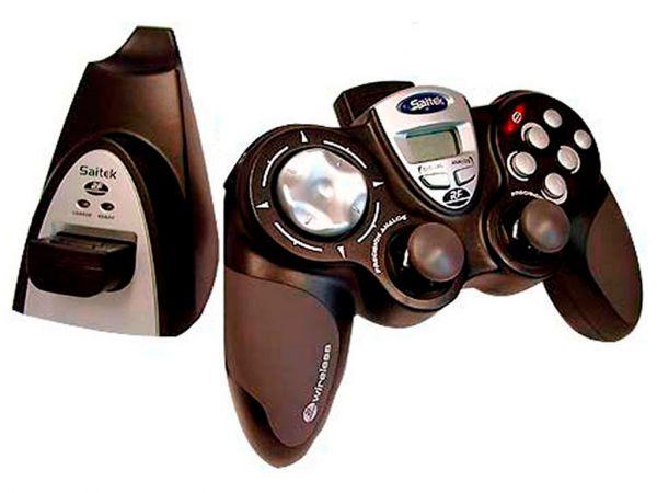Геймпад SAITEK P3000 Wireless Pad