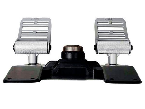 Авиапедали SAITEK Pro Flight Combat Rudder Pedals