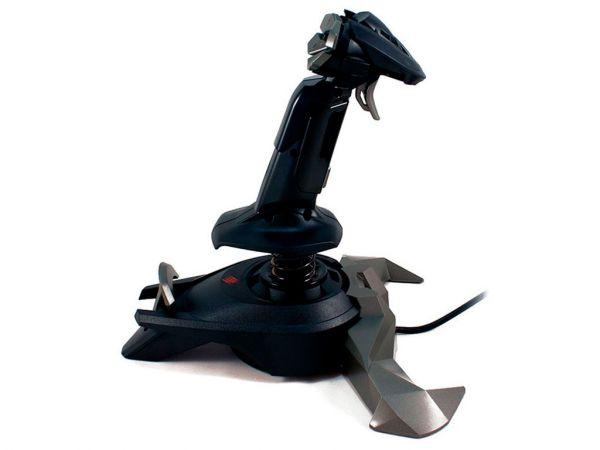 Джойстик SAITEK Cyborg V.1 Flight Stick