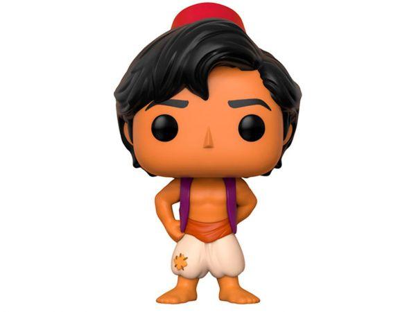 Фигурка FUNKO POP! Disney: Aladdin - Aladdin (Аладдин)