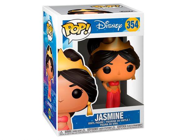 Фигурка FUNKO POP! Disney: Aladdin - Jasmine (Жасмин)