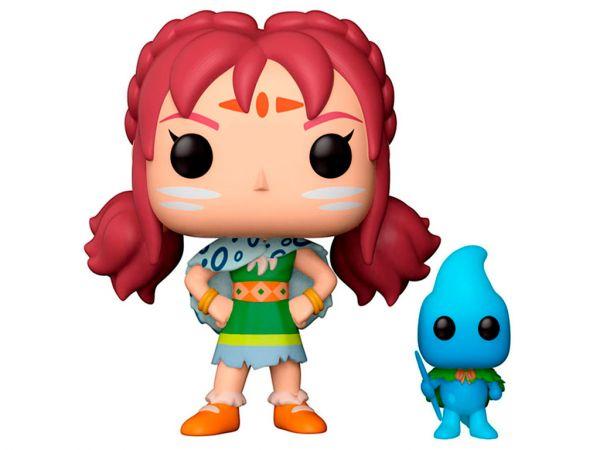 Фигурка FUNKO POP! Games: Ni no Kuni II: Revenant Kingdom - Tani with Higgledy (Тани и Хигглдис)