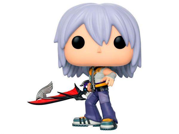 Фигурка FUNKO POP! Anime: Kingdom Hearts - Riku (Рику)