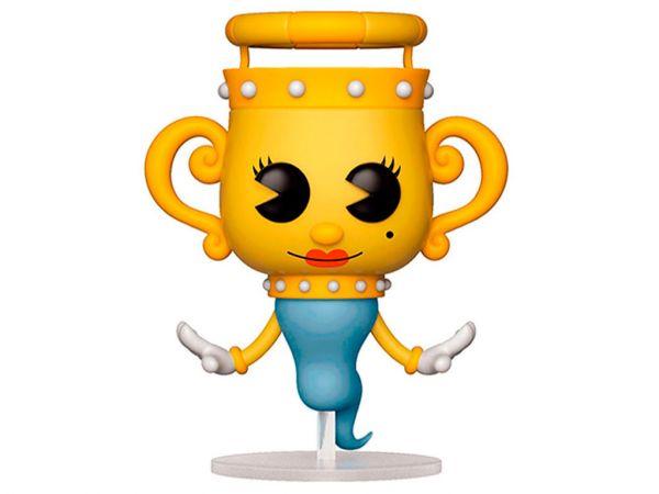 Фигурка FUNKO POP! Games: Cuphead - Legendary Chalice (Легендарная Чаша)