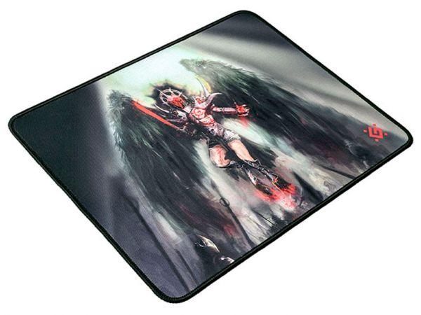 Коврик игровой DEFENDER Angel Of Death M