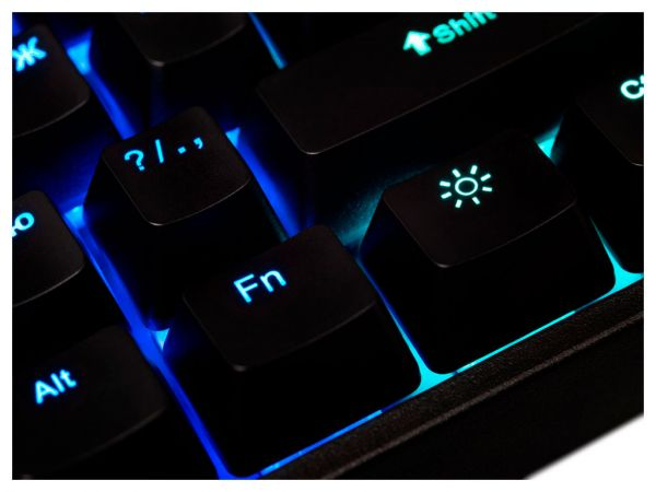 Клавиатура игровая DEFENDER Reborn GK-165DL