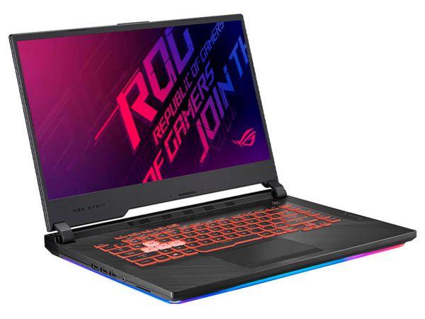 Ноутбук игровой ASUS ROG Strix G15 G512LV-HN246