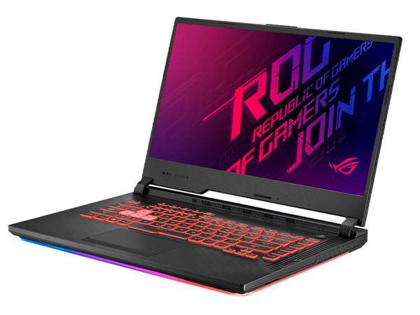 Ноутбук игровой ASUS ROG Strix G15 G512LV-HN246T