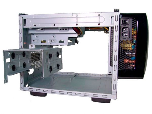 Корпус AOPEN Aeolus G325 Gaming