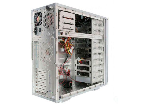 Корпус THERMALTAKE Kandalf VA9000S Aluminum Case (VA9430SWAE)