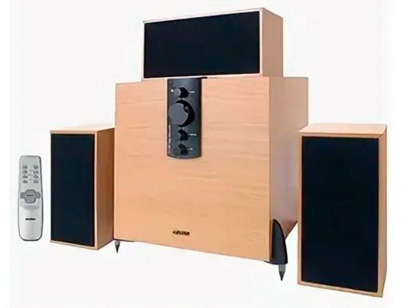 Акустическая система UNITY U3-400R, 3.1 Speaker System