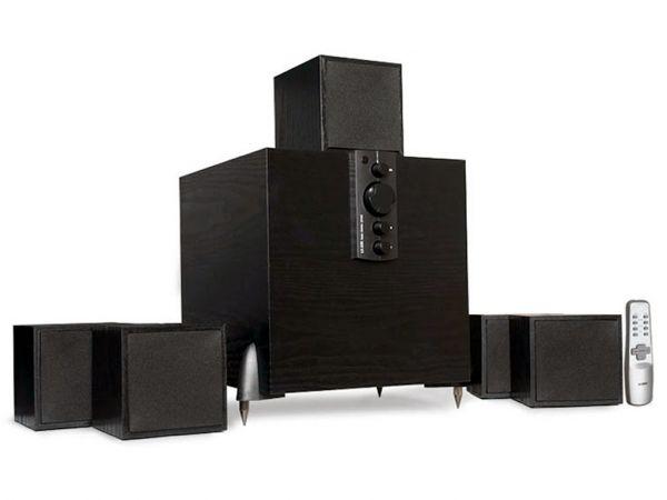 Акустическая система UNITY U5-300R, 5.1 Speaker System