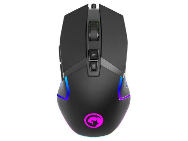 Мышь игровая MARVO Scorpion G941