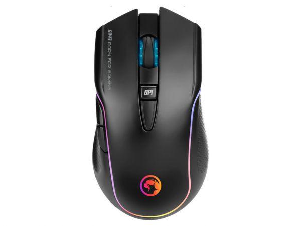Мышь игровая MARVO Scorpion G943