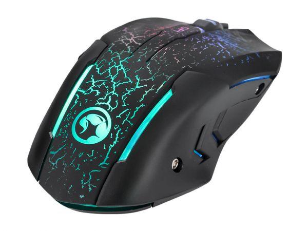 Мышь игровая MARVO Scorpion M207