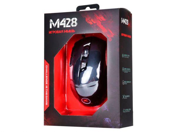 Мышь игровая MARVO Scorpion M428
